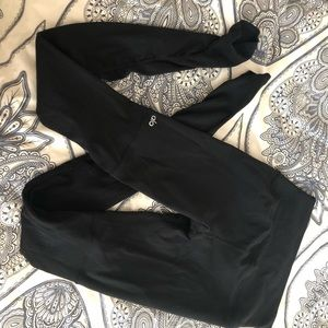Alo High-Waist Goddess Legging
